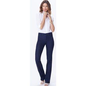 Barbara Bootcut Dark Wash Jeans
